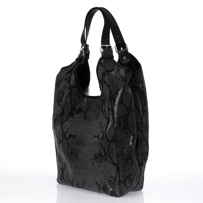 ... Italská dámská kabelka kožená tmavě modrá navy BR720 Přes rameno ... d0c1ae959ea